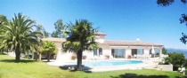 French Riviera > Cannes > Mandelieu > Mandelieu 5-Bed Sea View Villa