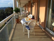 French Riviera > Nice > Nice Hills > Nice Hills 3-Bed Terrace Apartment