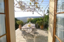 French Riviera > Nice > Fabron Hillside Sea View Apartment