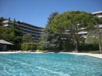 French Riviera > Nice > Nice Fabron 2-Bed Sea View Apartment