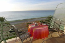 French Riviera > Nice > Nice Promenade Seafront Apartment