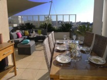 French Riviera > Cannes > Carnot > Cannes 2-Bed Penthouse Terrace Apartment