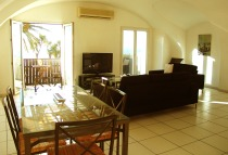 French Riviera > Nice > Old Nice > 22 Ponchettes Beachfront 3 bed