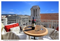 French Riviera > Nice > Notre Dame City Centre Apartment