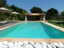 French Riviera > St Tropez > Port Grimaud > Port Grimaud Villa