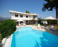 French Riviera > Nice > Cagnes sur Mer > Cagnes-sur-Mer 5-Bed Countryside Villa