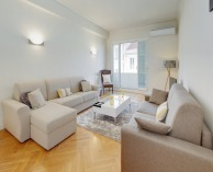 French Riviera > Nice > Quartier Jean Medecin 2-Bed Apartment