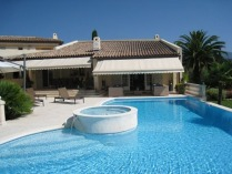 French Riviera > Grasse > Chateauneuf-Grasse > Chateauneuf de Grasse Family Villa