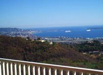 French Riviera > Cannes > Mandelieu > Mandelieu 3-Bed Sea View Apartment