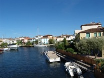 French Riviera > St Tropez > Port Grimaud > Port Grimaud St Tropez haven
