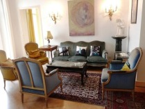 French Riviera > Cannes > Cannes old town > Cannes Old Port 3-Bed Apartment