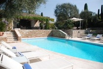 French Riviera > Cannes > Mougins > Bastide Provencale