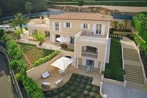French Riviera > Cannes > Super Cannes > Two Isles Villa