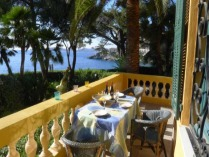 French Riviera > The Corniches > Cap d'Ail > Cap d'Ail Seafront Villa