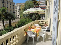 French Riviera > Nice > Rue d'Italie City Centre Apartment