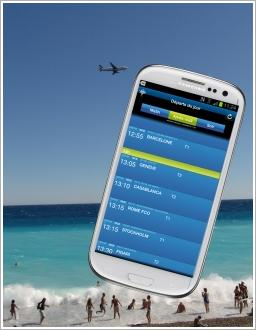Top 10 Smartphone apps for a visit to the French Riviera